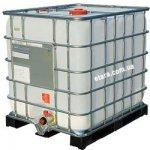 IBC-контейнер 1000 л б/у технический