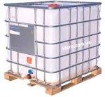 IBC-контейнер 1000л. б/у высший сорт